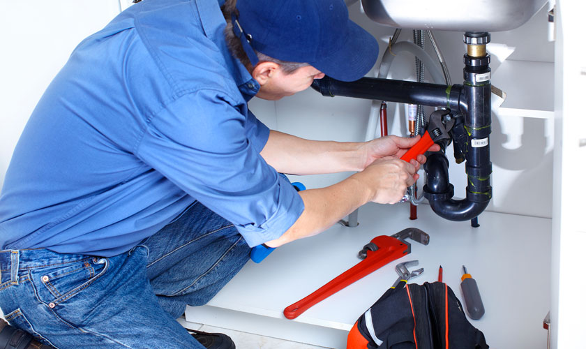 HP Plumbing Services - Services - Residential plumbing