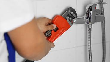 HP Plumbing Services - Shower valve repair