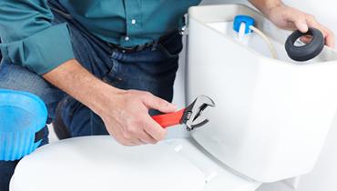 HP Plumbing Services - Toilet repair