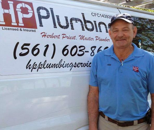 HP PLUMBING SERVICES - Herbert Priest Master Plumber - Plumbing Emergencies