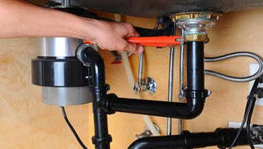 HP Plumbing Services - Garbage disposal