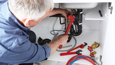 HP Plumbing Services - Valve hose bibb repair