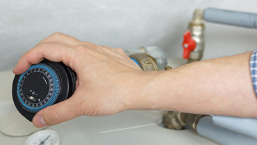 HP Plumbing Services - Water heater flush